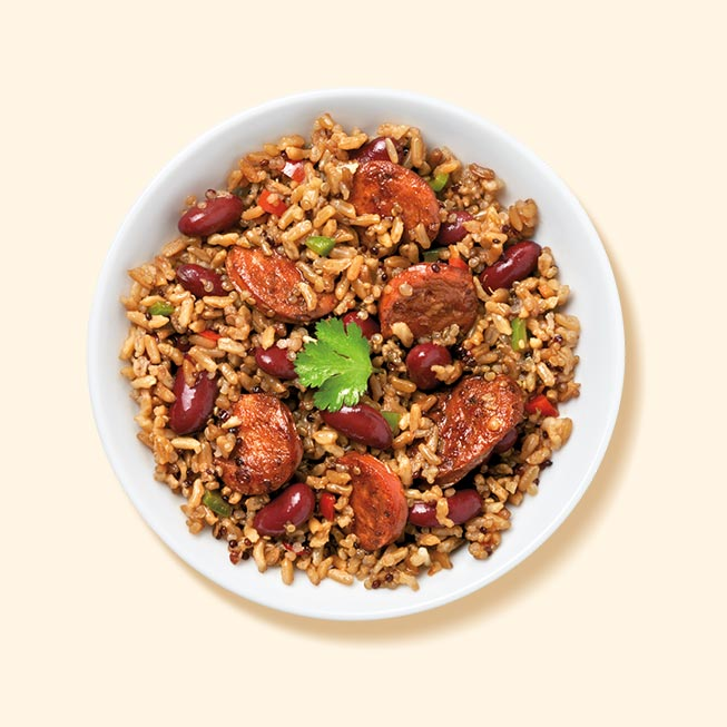 Thumbnail of Red Beans & Rice