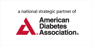 a national strategic partner of American Diabetes Association