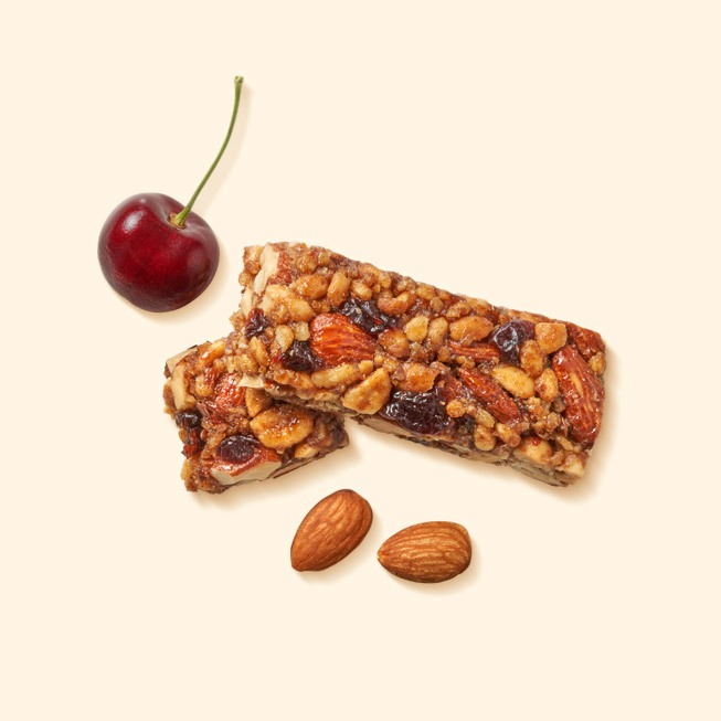 Thumbnail of Cherry Almond Bar
