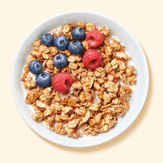 Thumbnail of Granola Cereal