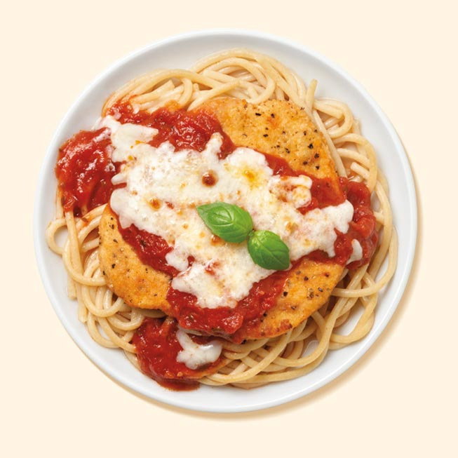 Thumbnail of Chicken Parmesan