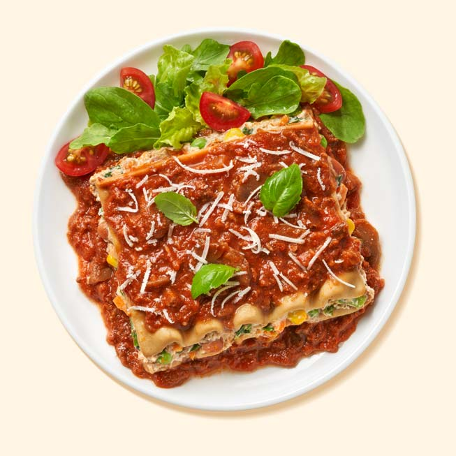 Thumbnail of Lasagna with Meat Sauce