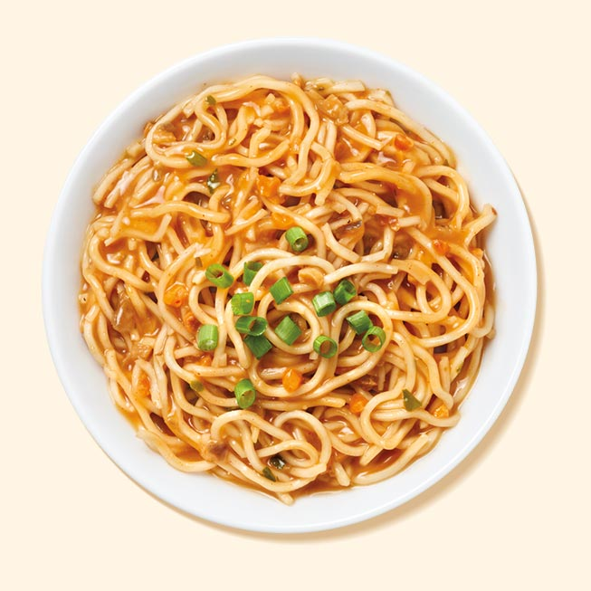 Thumbnail of Spicy Kung Pao Noodles