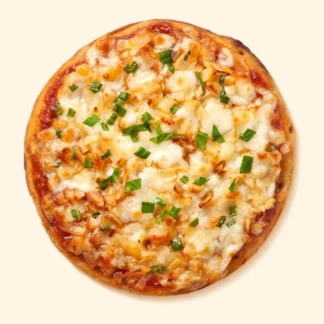 Thumbnail of Thick Crust Pizza