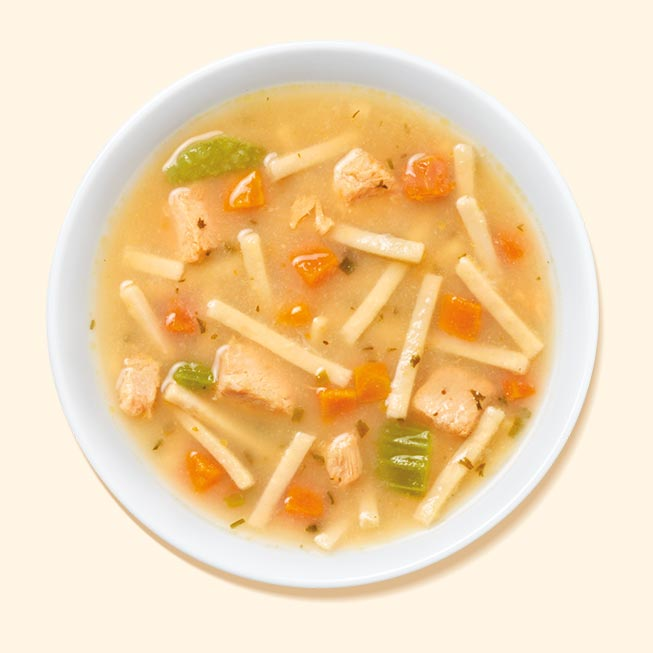 Thumbnail of Chicken Noodle Soup