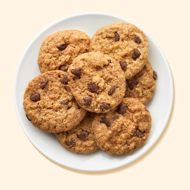 Thumbnail of Chocolate Chip Cookies