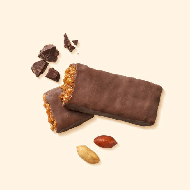 Thumbnail of Chocolate Peanut Butter Bar