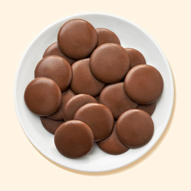 Thumbnail of NutriChocolaty Wafers