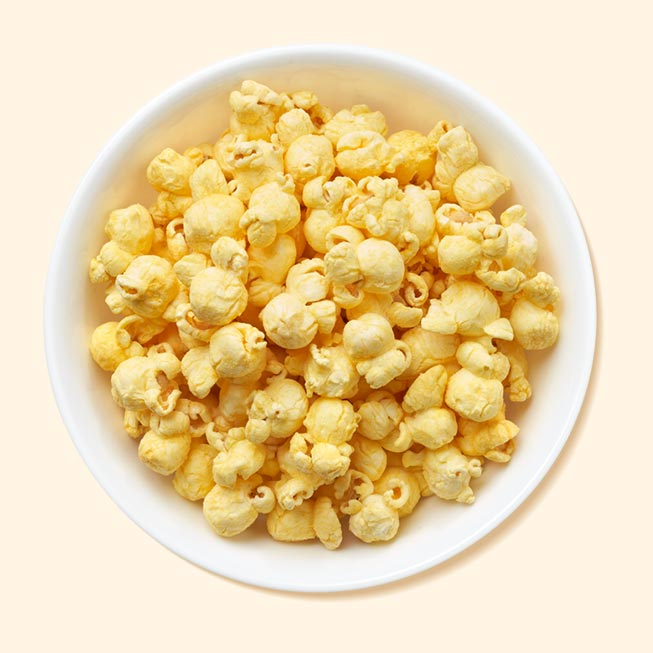 Thumbnail of Butter Popcorn