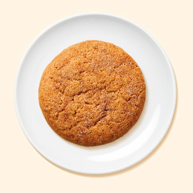 Thumbnail of Snickerdoodle Cookie