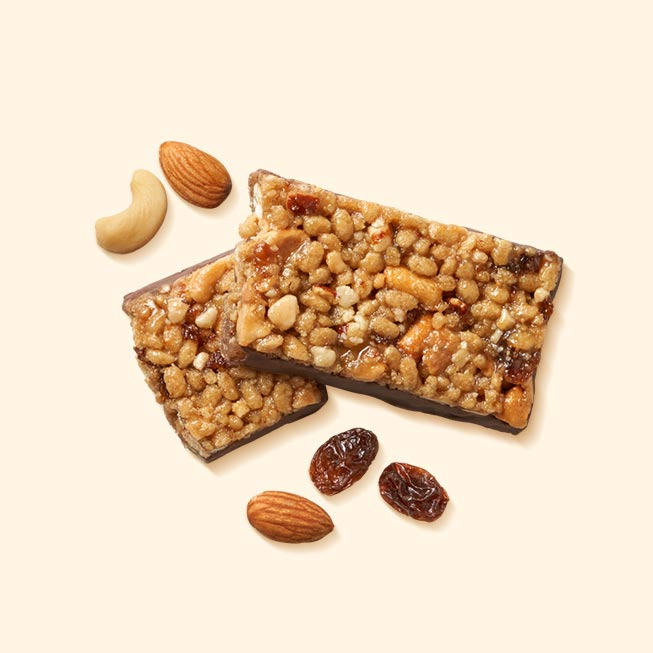 Thumbnail of Chewy Trail Mix Bar