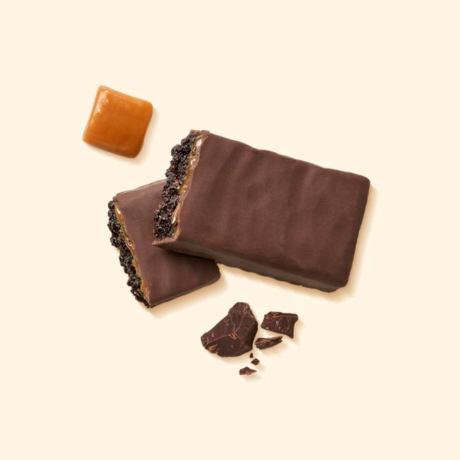 Thumbnail of Double Chocolate Caramel Bar